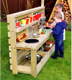 COUNTRY CANTEEN FOR KIDS