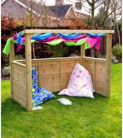 Large Play Den for Kids