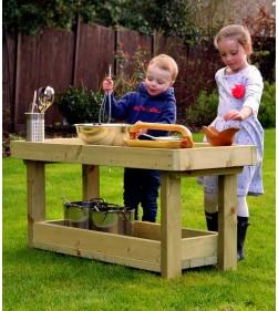 Junior Workbench for Kids