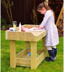 Hobby Bench for Kids