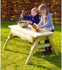 Sand Play Table for Kids