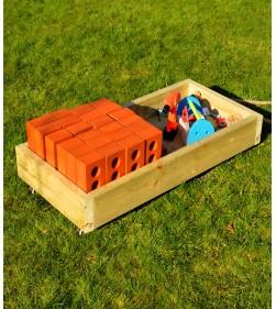 Tug Truck for Kids