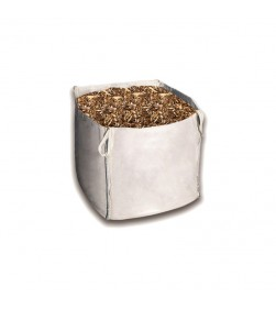CHIP AND BARK MULCH 1m3